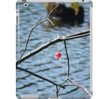 Bobber iPad Case/Skin