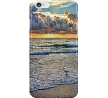 Night Fishing  iPhone Case/Skin