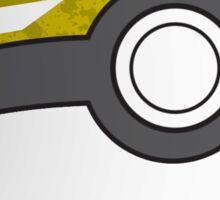 Hyperion Tech Pokeball Sticker