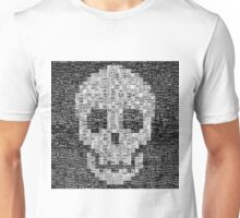 scary news Unisex T-Shirt