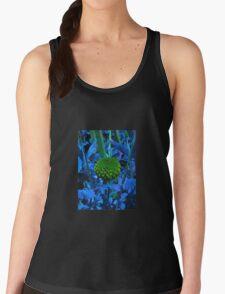 The green ball flower T-Shirt
