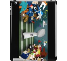 The NFL iPad Case/Skin