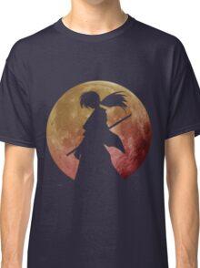 Kenshin into the Dark Classic T-Shirt