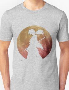 Kenshin into the Dark Unisex T-Shirt