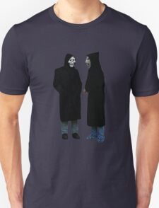 Brand New The Devil and God Are Raging Inside Me Unisex T-Shirt