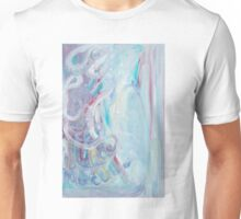 Rejoicing of electrons Unisex T-Shirt