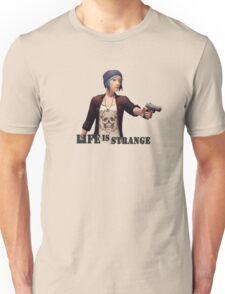 Fury life is strange art T-shirts Unisex T-Shirt