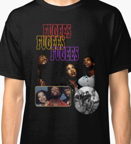 Fu-Gee-La Classic T-Shirt