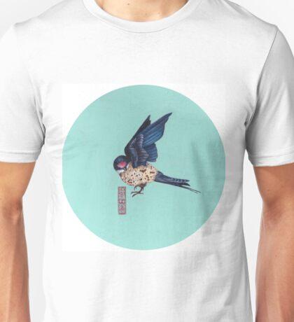 Generation Egg Unisex T-Shirt