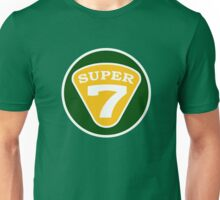 SUPER 7 Lotus Unisex T-Shirt