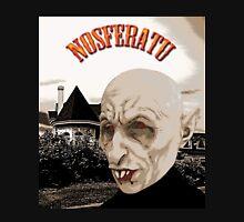 Nosferatu the vampire Unisex T-Shirt