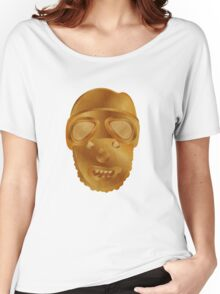 Stormzy / Wicked Skeng Man Part 4 Women's Relaxed Fit T-Shirt