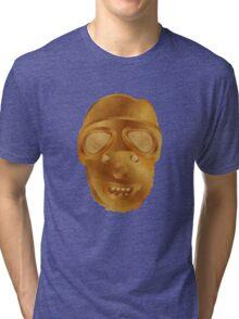 Stormzy / Wicked Skeng Man Part 4 Tri-blend T-Shirt
