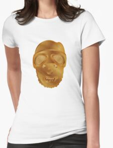 Stormzy / Wicked Skeng Man Part 4 Womens Fitted T-Shirt