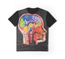 Neuropathology Graphic T-Shirt