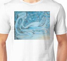 Dolphin's Cradle Unisex T-Shirt