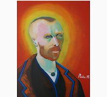 Vincent Van Gogh, self portrait Unisex T-Shirt