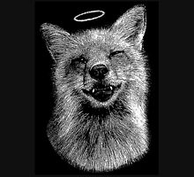 The Sacred - Fox Unisex T-Shirt