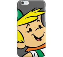 Elroy Jetson iPhone Case/Skin