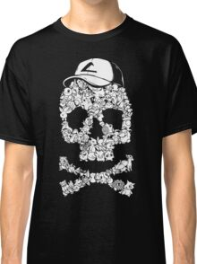 Pokemon Skull Classic T-Shirt