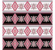ethnic folk patterns. Photographic Print