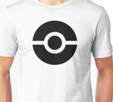 Pokémon GO Pokéball Symbol by PokeGO Unisex T-Shirt
