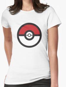Pokémon GO Pokéball Squad by PokeGO Womens Fitted T-Shirt