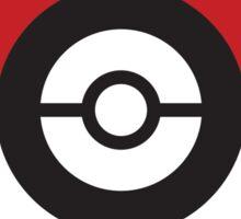 Pokémon GO Pokéball Squad by PokeGO Sticker