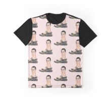 adam sandal Graphic T-Shirt