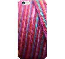 Yarnia 1 iPhone Case/Skin