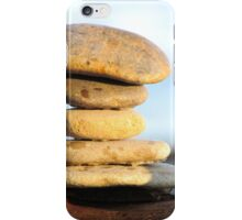Mantra iPhone Case/Skin