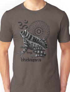 Yoga Frog YogaMig Unisex T-Shirt