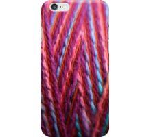 Yarnia 2 iPhone Case/Skin