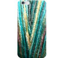 Yarnia 3 iPhone Case/Skin