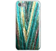 Yarnia 3 iPhone Case/Skin