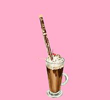 Bassoon - Musical Milkshake by didielicious