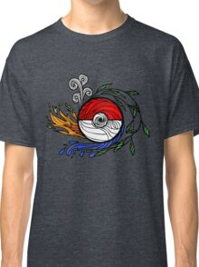 Pocket Monster Potential Classic T-Shirt
