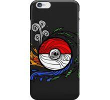 Pocket Monster Potential iPhone Case/Skin