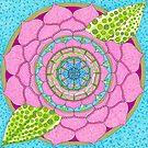 Camellia by Melissa Underwood