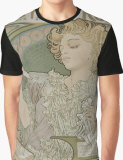 Vintage poster - Rodo Graphic T-Shirt