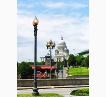 Capitol Building Seen from Waterplace Park T-Shirt