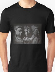 Buddha Thailand Unisex T-Shirt