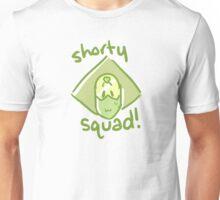 Summer of Steven - Peridot Shorty Squad! Unisex T-Shirt