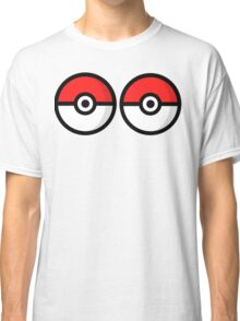 PokeBoobs Classic T-Shirt