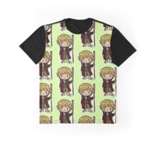 Bilbo Baggins Graphic T-Shirt