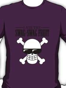 Swag-Swag Fruit T-Shirt