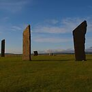 Mystery of Stenness by kalaryder