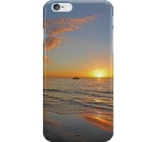 Lazy Days of Winter iPhone Case/Skin