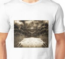 The Road to Courage Unisex T-Shirt