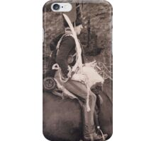 15th Kings Own Light Dragoons (Hussars) iPhone Case/Skin